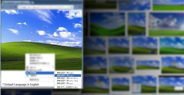 LeiTu Image Search