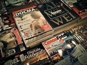 新品雑誌せどり